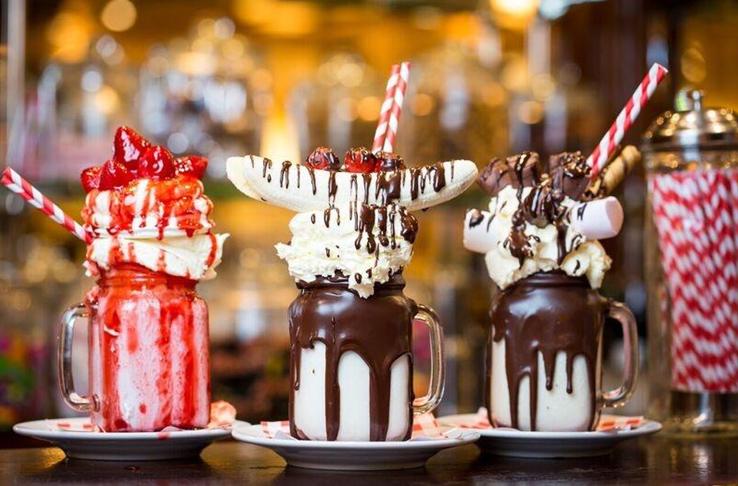 Los 5 imprescindibles gastronómicos de Londres