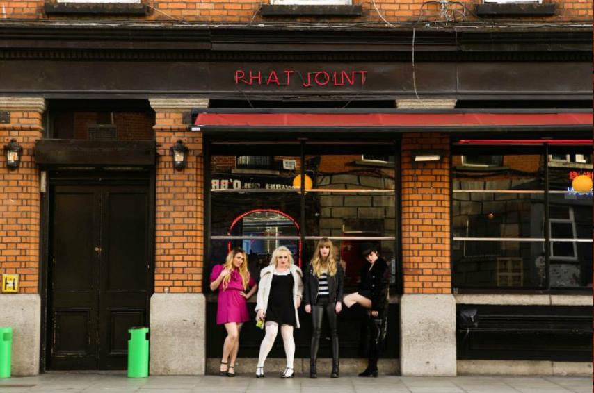 5 bares de Dublín que no salen en las guías pero molan que te cagas