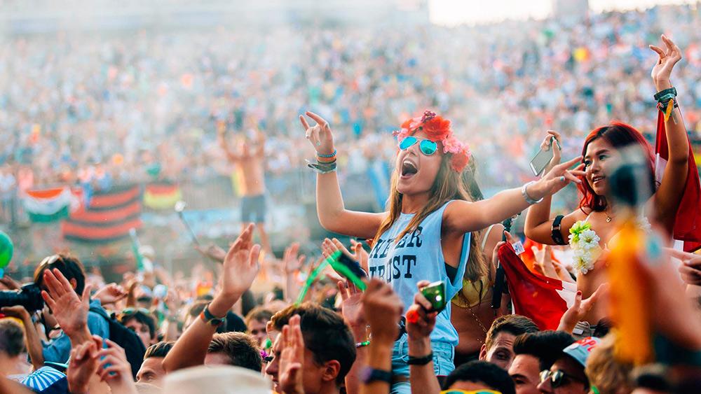 7 festivales musicales de España que lo parten