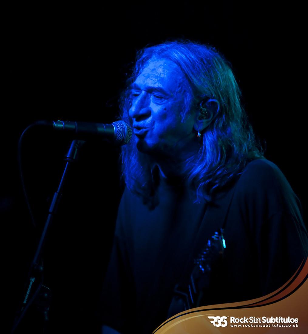 Rosendo  29/10/2010
