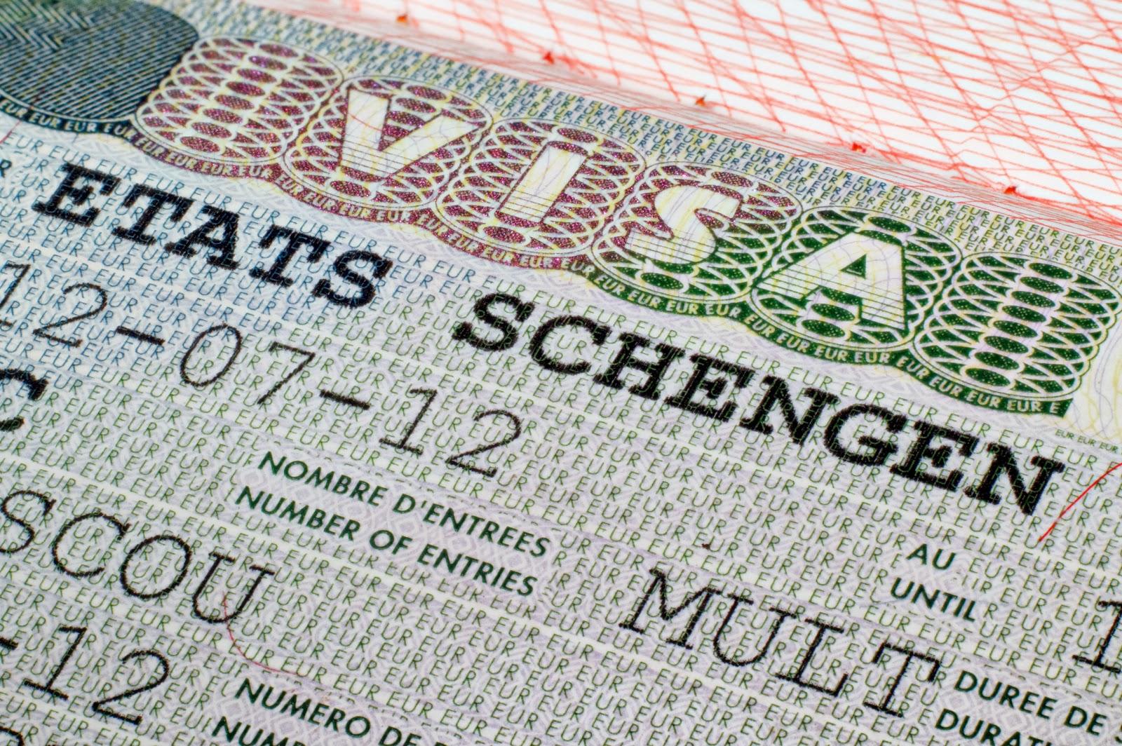 Serán necesarios visados