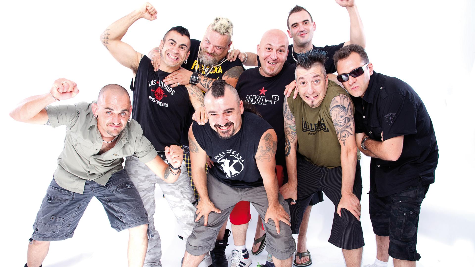 5 grupos españoles que triunfan por todo el mundo