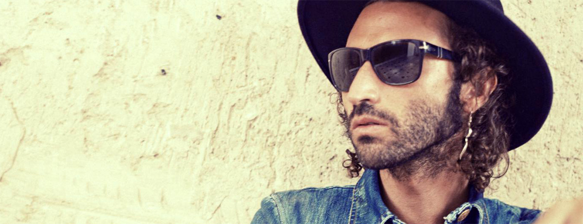 Leiva en Londres 13 Junio 2015