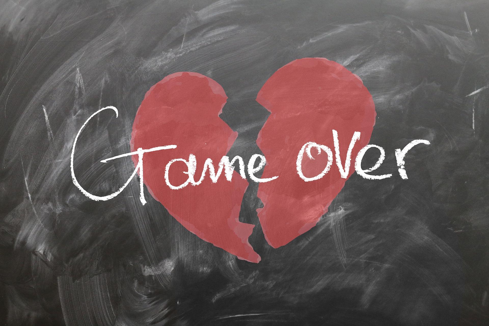 10 canciones de desamor para combatir a San Valentín