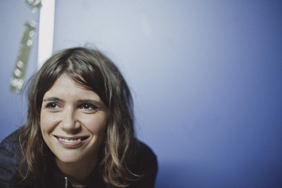 """Entrevista Carmen Boza <span>""""Siento prejuicios por ser mujer""""</span>"""