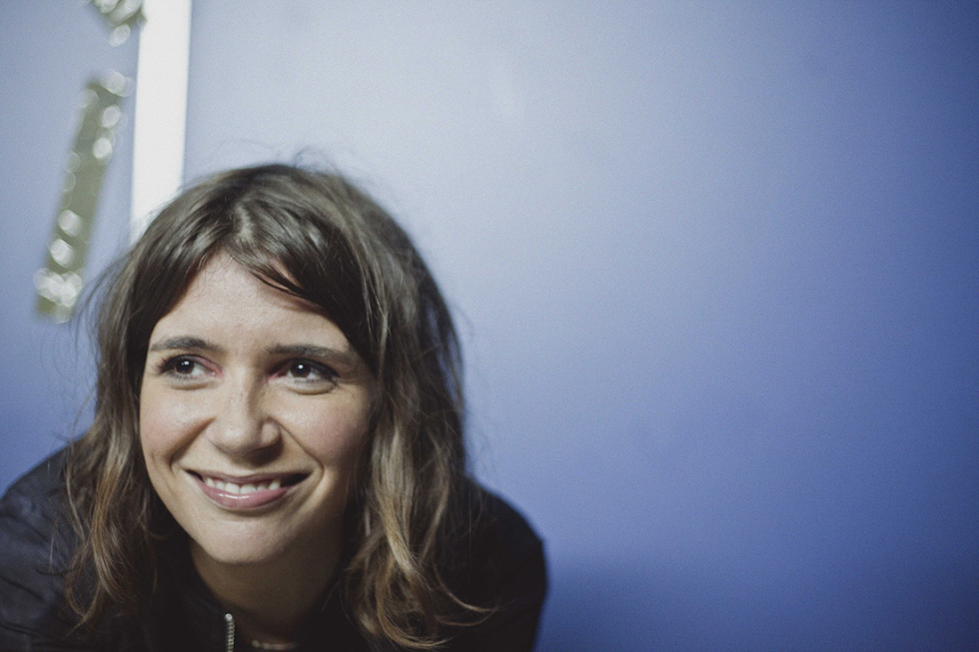 Entrevista Carmen Boza <span>&quot;Siento prejuicios por ser mujer&quot;</span>
