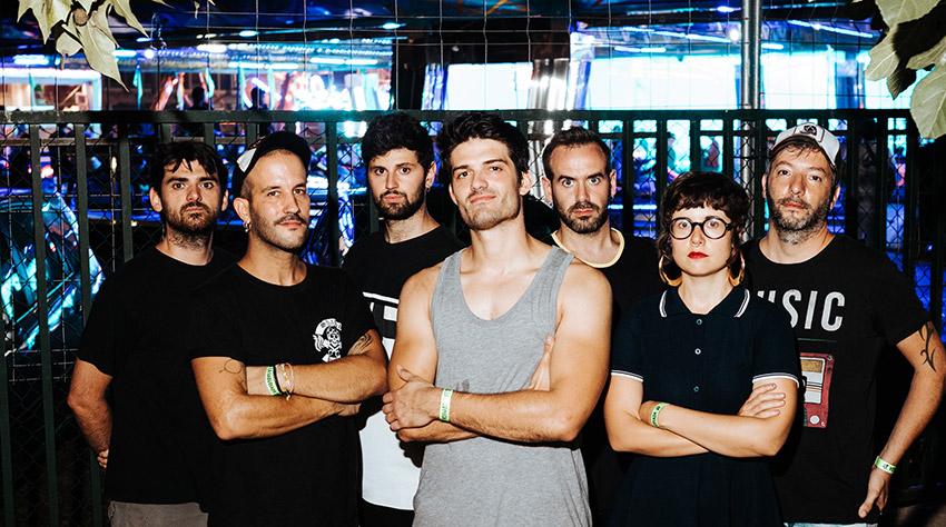 Las bandas que definen el presente de la música catalana