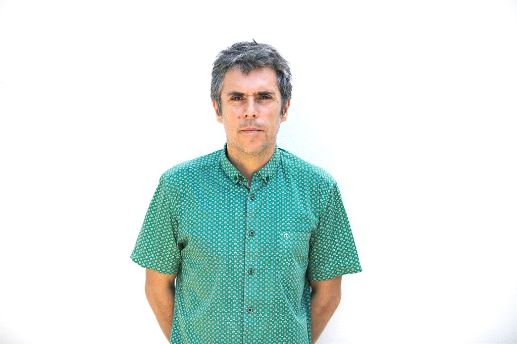 Vente gratis a Londres a ver a Iván Ferreiro