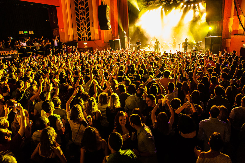 Rock Sin Subtítulos: casi un centenar de conciertos y 72.000 asistentes en 8 años de vida