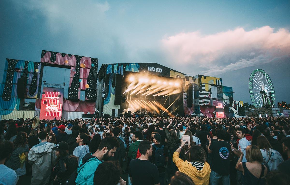 Rock Sin Subtítulos colabora con Mad Cool Festival en Londres