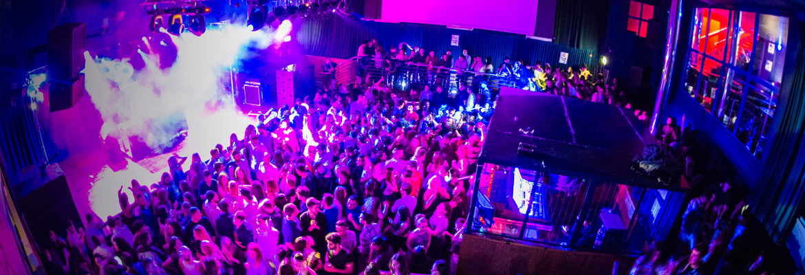 Mega Spanish Party en Scala, Londres 20 de Mayo de 2017