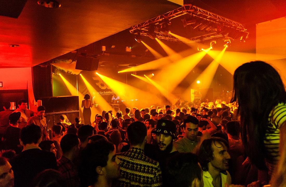 Mega Spanish Party en Londres 24 Octubre 2015