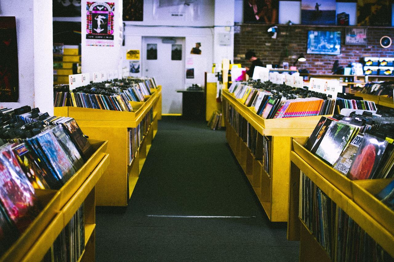 Ideas para Navidad: desde entradas de conciertos a discos éxitos de venta en UK