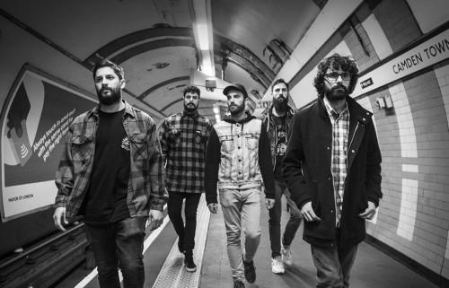 Desakato y otros grupos de la nueva generación del rock