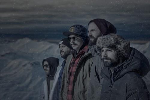 Desakato: Puro músculo en el rock español