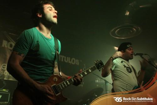 Despistaos  03/04/2010