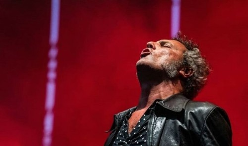 "Entrevista Tarque <span>""Para un rockero ir a Londres es como para un creyente ir a Jerusalén""</span>"