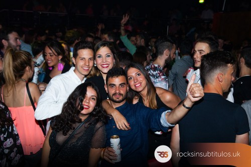 Mega Spanish Party en Londres 10 de Junio 2017