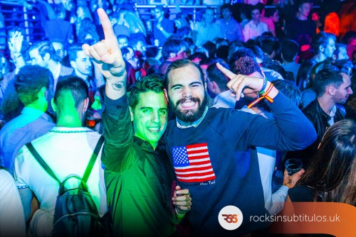 Mega Spanish Party en Londres 21 de Octubre 2017