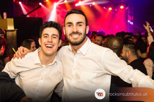 Mega Spanish Party en Londres 25 de Marzo 2017