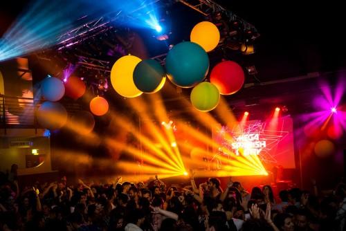ACTUALIZACIÓN: Conciertos y fiestas gratuitas en Scala