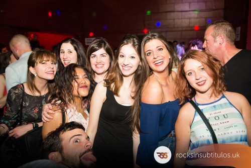 Mega Spanish Party en Londres 20 de Mayo 2017