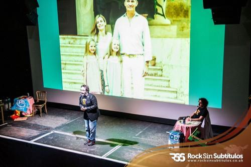 Mongolia, el Musical 2.0 en Londres 20 de Octubre 2016
