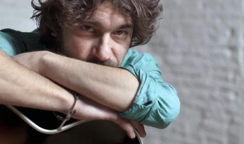 Entrevista Quique González