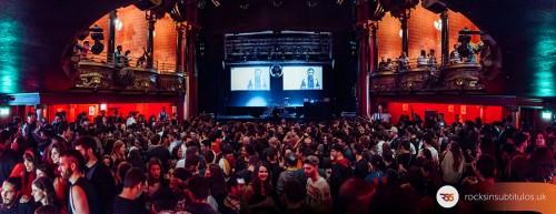 La Raíz en Londres 22 de Septiembre 2018