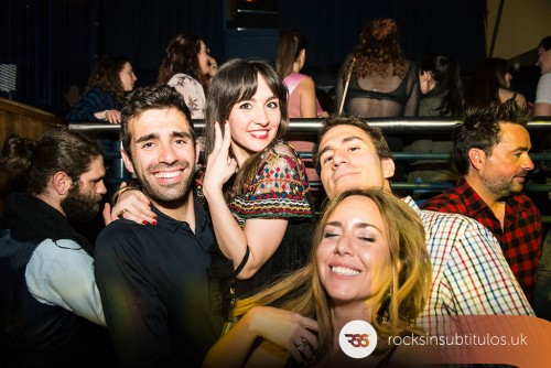 Mega Spanish Party en Londres 29 de Abril 2017