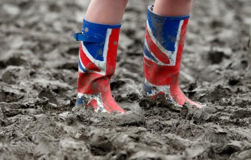 5 de los mejores festivales musicales del Reino Unido