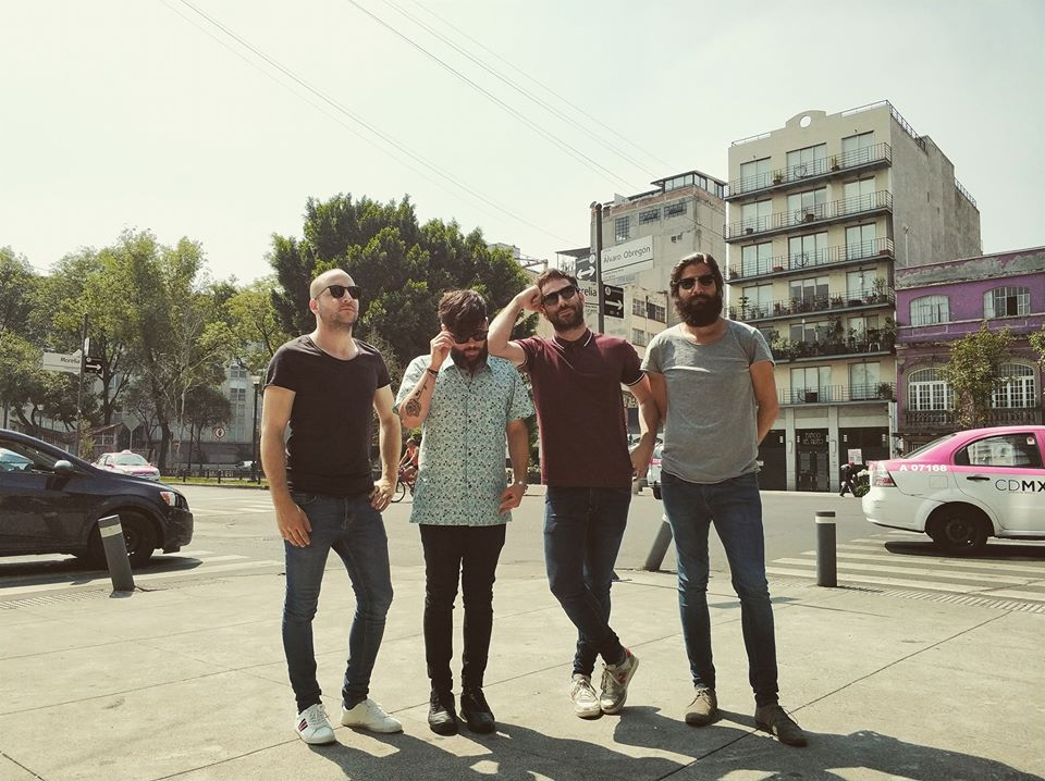 Viva Suecia: la gran esperanza del indie guitarrero